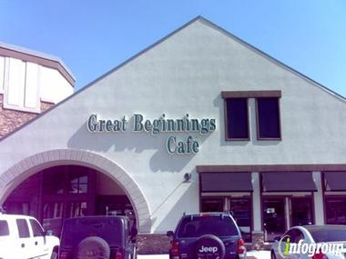 Great Beginnings Cafe