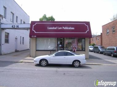 Looseleaf Law Publications