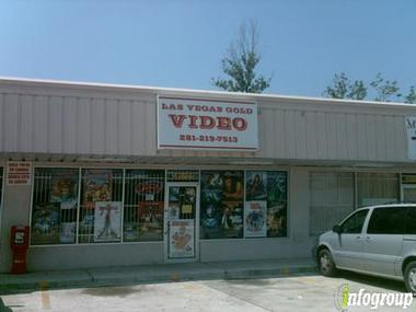 Las Vegas Gold Video Store