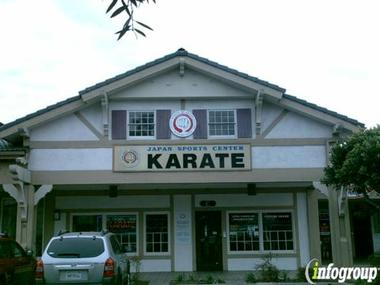 Japan Karate Do Organization