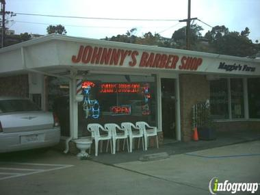 Johnny Lovato's Barber Shop