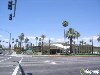 Holiday Inn Resort Palm Springs