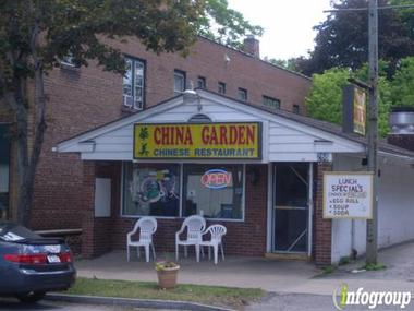 China Garden Kitchen