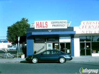 Hal's Med-Dent Supply Co.