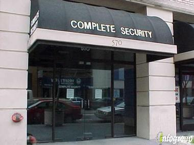Complete Security