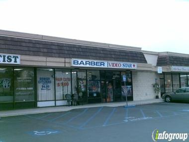 Scott's Barber Shop