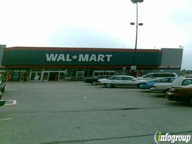 Walmart Connection Ctr
