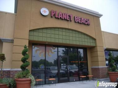 Planet Beach