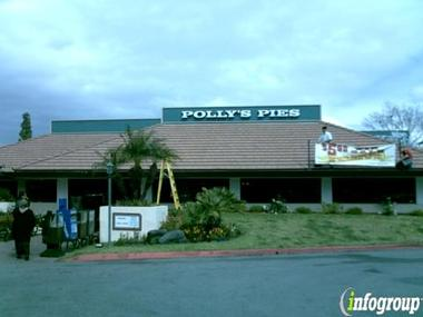 Polly's Bakery Cafe