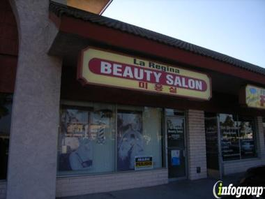 La Regina Beauty Salon