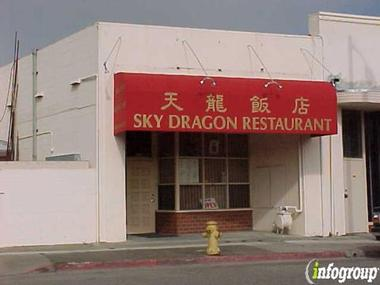 Sky Dragon Restaurant