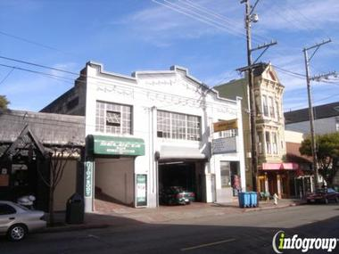 Noe Valley Auto Works Inc