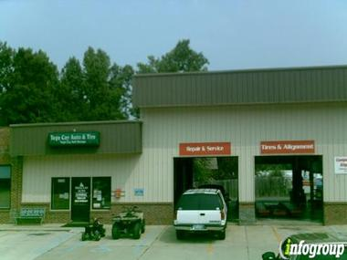Tega Cay Auto and Tire Center