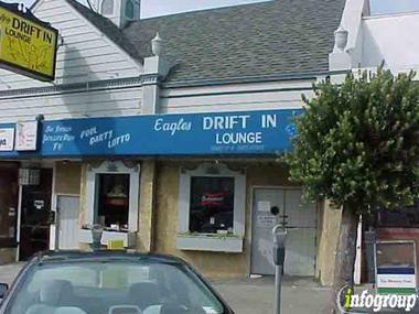 Eagle's Drift In Lounge
