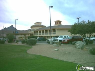Comfort Inn Mayo Clinic