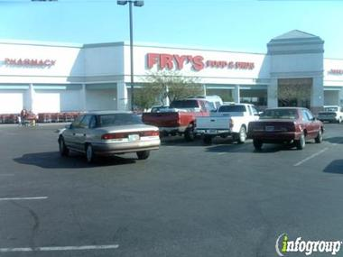 Fry's Food Store Pharmacy