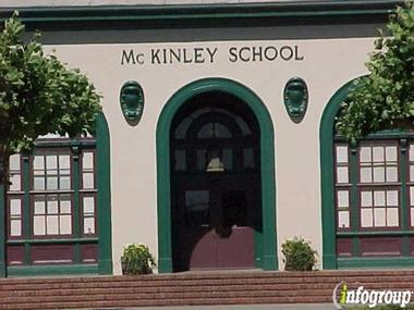 Mc Kinley Elementary School