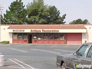 Antique Restoration