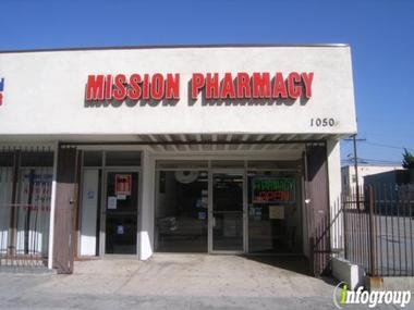 Mission Prescription Pharmacy