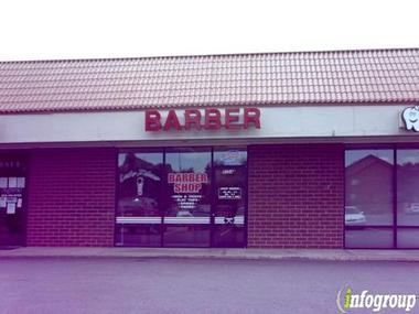 Lake Plaza Barbers