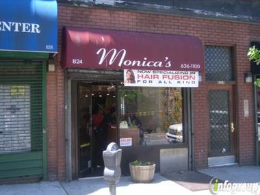Monica's Hair Salon