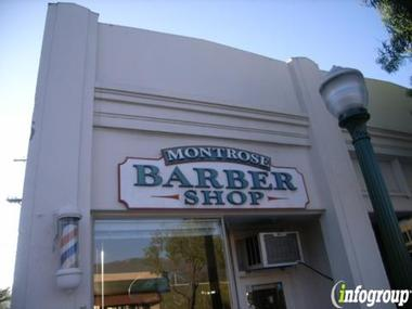 Montrose Barber Shop