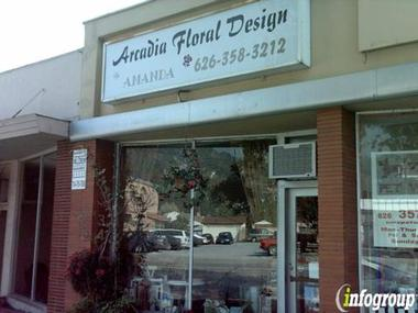 Arcadia Floral Design