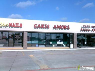 Cakes Amor