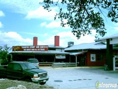 Rudy&#039;s Country Store &amp; Bar-B-Q