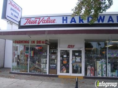 Blossom True Value Hardware