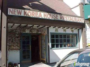New Korea House
