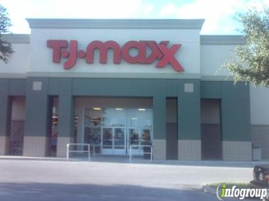 Tj Maxx