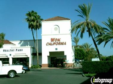 Wok California