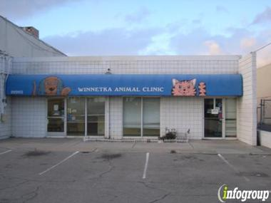 Winnetka Animal Clinic