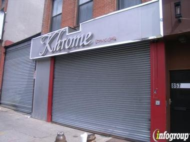 Khrome Bar & Lounge