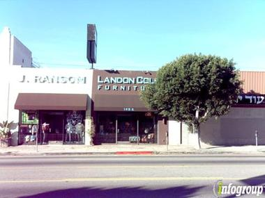 Landon Cole Furniture