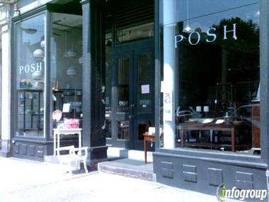 Posh On Tremont
