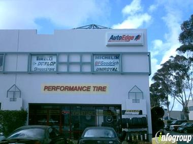 Performance Tire