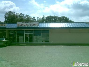 Diamond Oaks Medical Clinic