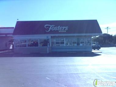 Foster&#039;s Freeze