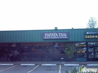 Papaya Thai Restaurant