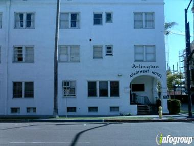 Arlington Apartment Hotel