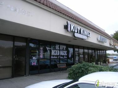 Kut Kingz Barber Shop