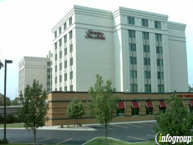 Hampton Inn-North Shore