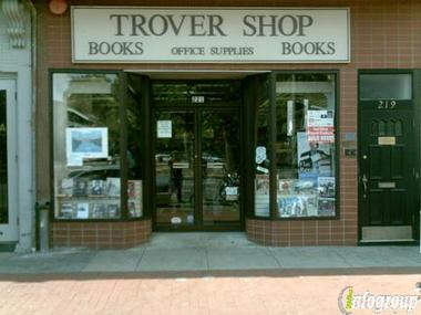 Trover Shop Books & Greetings