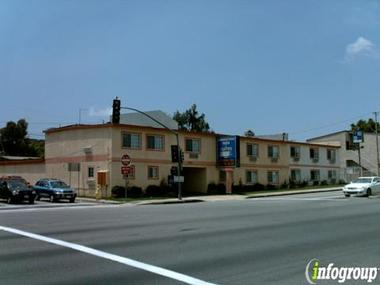 Manhattan Village Inn & Suites