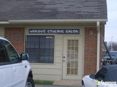Wendy&#039;s Styling Salon