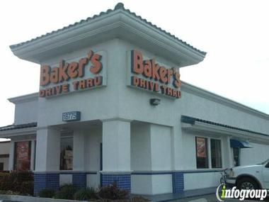 Baker&#039;s Drive-thru