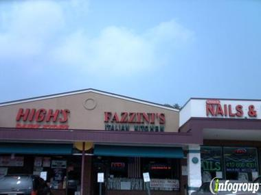 Fazzini Italian Kitchen