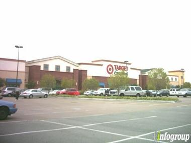 Target Optical